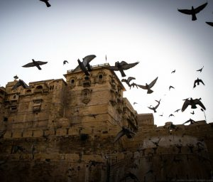 Fotos de la India - Jaisalmer Fort