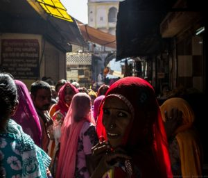 Fotografías de la India - Pushkar